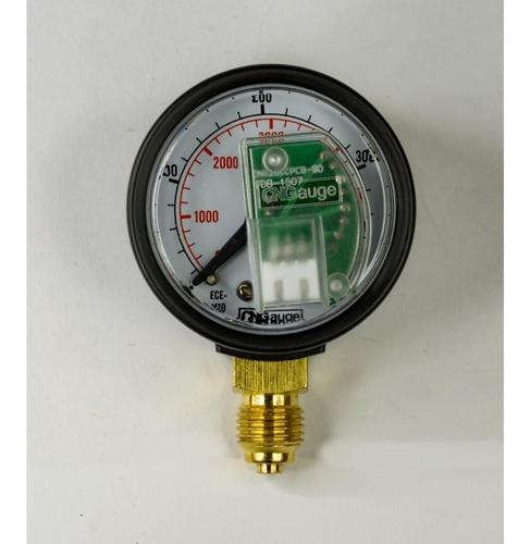 manometro gnc sensor axis aeb ta cuotas s/ interes