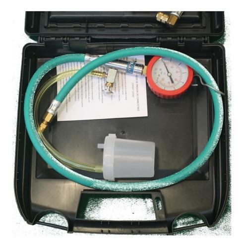 manometro medidor presion combustible nafta mb pack dvd !!!