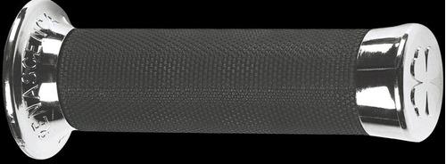manopla custom team trevo cromado renascenca e003676