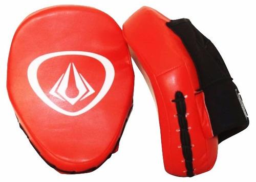 manopla de soco boxe / muay thai best defense practice 4123