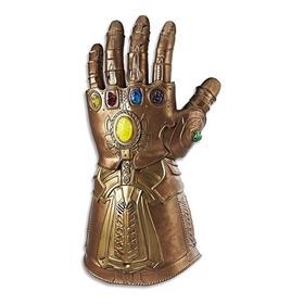 Manopla Do Infinito - Thanos (infinity Gauntlet):vingadores