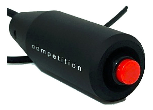 manopla lotse competition com botão