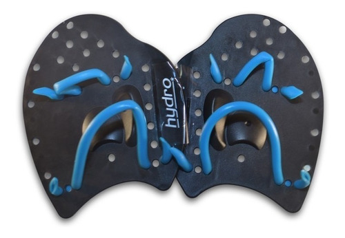 manopla natacion nado entrenamiento hydro ergonomica pvc