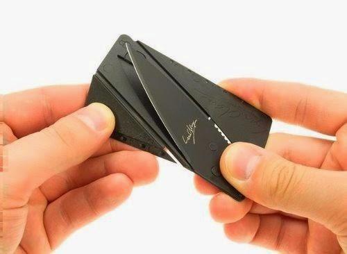 manopla + navaja billetera