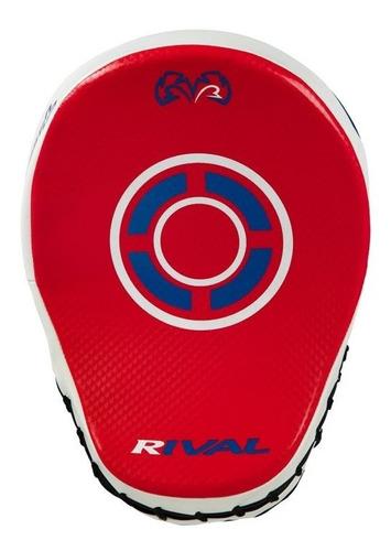 manoplas de golpeo rival curvas rpm7 piel envio gratis