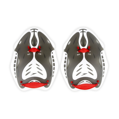 manoplas natacion speedo biofuse power paddle entrenamiento