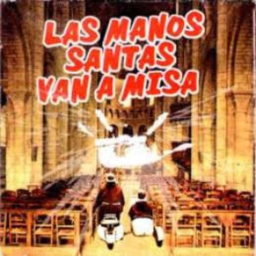 manos de filippi las las manos santas van a misa cd nuevo