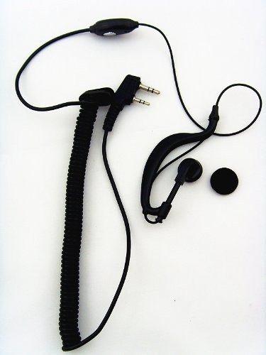 manos libres 888s roll up radios portatil baofeng kenwood