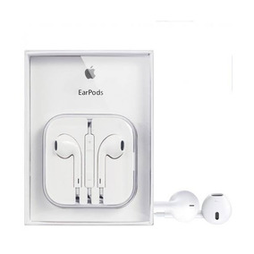 002cfb98c17 Earpods Auriculares Apple Originales Baratos en Mercado Libre México