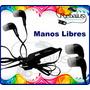 Manos Libres Sony Ericsson F305 W300 W580 W760 W910 Barato