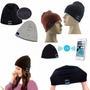 Audifonos Bluetooth Gorro ,manos Libres Recargable
