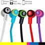 Audífonos Skullcandy Manos Libres Samsung Apple Iphone Ipod