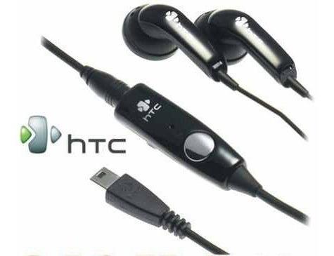 manos libres auricular original htc touch diamond 2 /hs u110