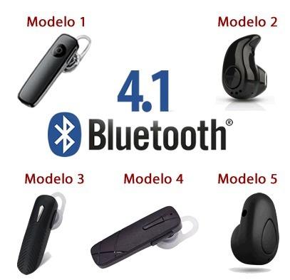 manos libres bluetooth audifono inalambrico auricular/musica