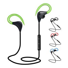 Manos Libres Bluetooth Inalámbricos - Para iPhone Y Android.