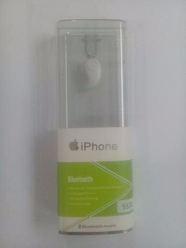 manos libres bluetooth iphone
