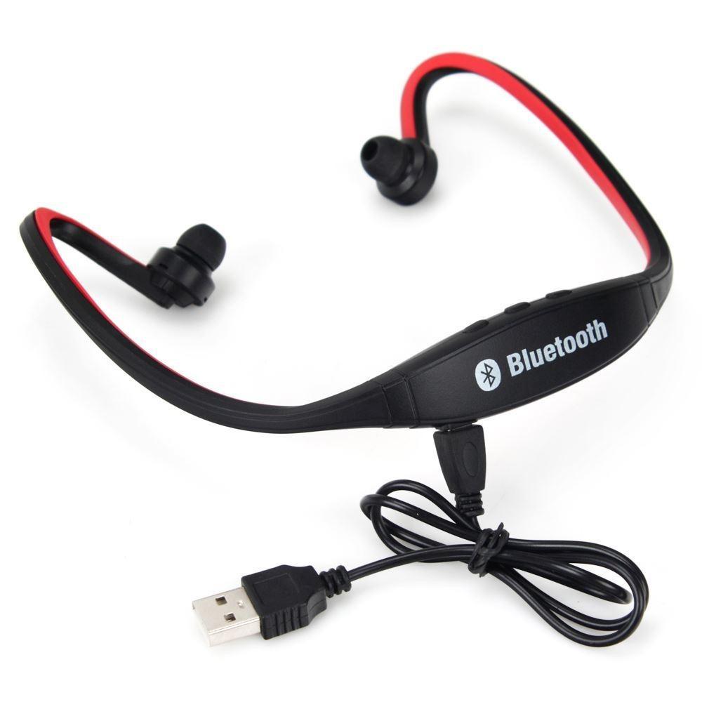 Manos Libres Bluetooth Universal Para Iphone Samsung