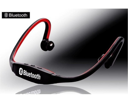manos libres bluetooth s9 stereo musica sport deportivo mp3