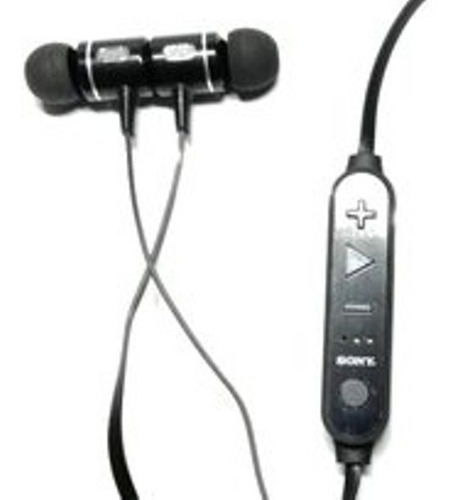 manos libres bluetooth sony wireless h.er 3 en 1 mdr-ex010bt