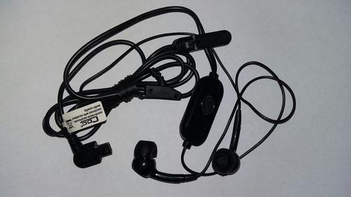 manos libres motorola v3 stereo