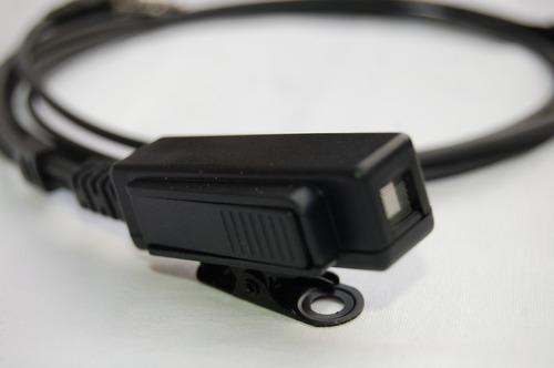 manos libres tubo acustico para motorola