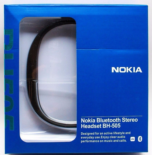 manoslibres audifonos bluetooth nokia 505 iphone samsung mot