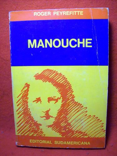 manouche roger peyrefitte editó sudamericana tradujó vitale