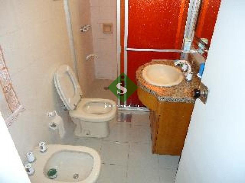 mansa, 3 dormi, 3 baños, 2 cuadras del mar- ref: 44144