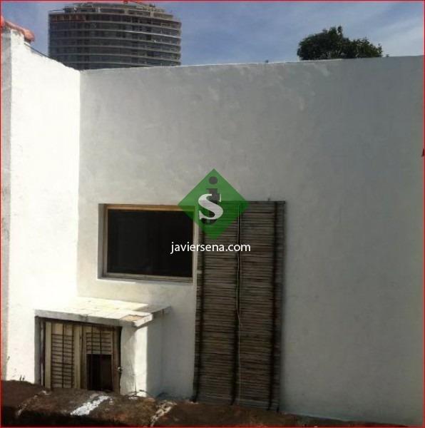 mansa, 5 dormitorios 3 baños, muy buena zona.   - ref: 167048