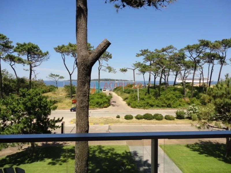 mansa apartamento frente al mar -ref:3564