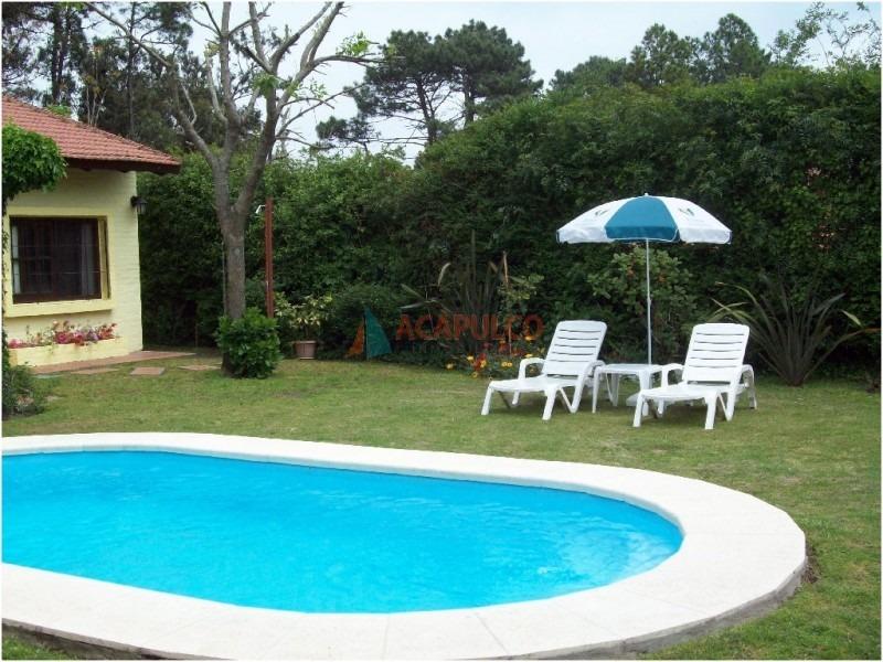 mansa excelente propiedad piscina climatizada -ref:2325