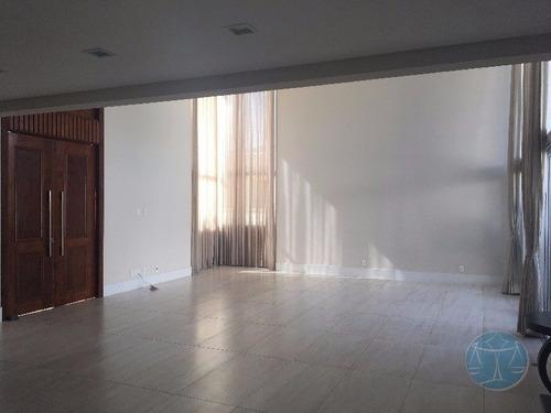 mansao no west side 4 suites - v-9755