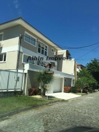 mansão 3 suítes em camboinhas - 3702b