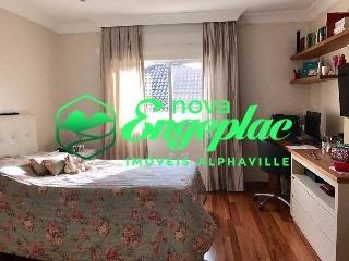 mansão cinematográfica tamboré 3 alphaville alto padrão  uma das casas mais luxuosas de alphaville! - ca00785 - 4567946