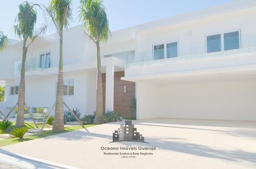 mansão de luxo em condomínio fechado - 039c-1