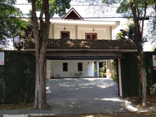 mansão impecavel com piscina - 11881