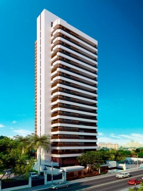 mansão josé martins catharino 4 suites 241m2 totais na graça - uni216 - 32208686