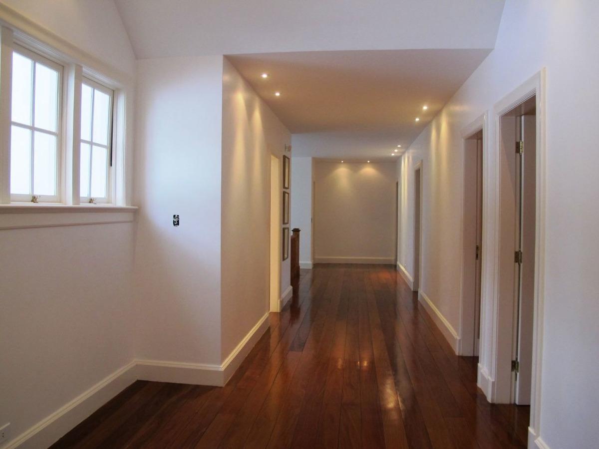 mansão locação belvedere - 8470