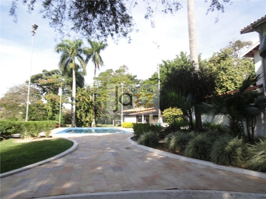 mansão maravilhosa alphaville campinas - ca5082