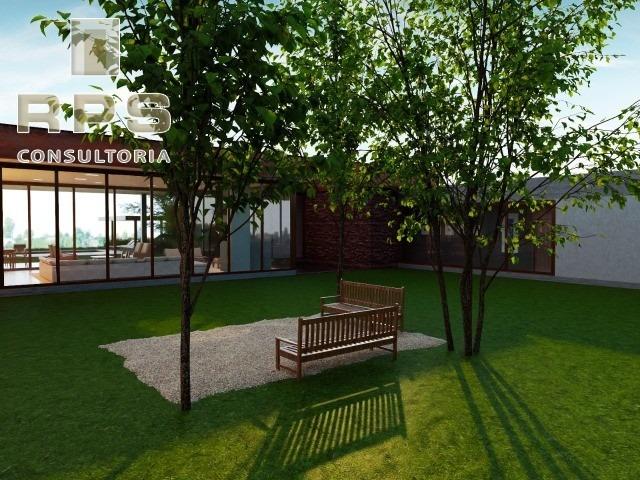 mansão no condomínio quinta da baroneza - cc00376 - 34355392