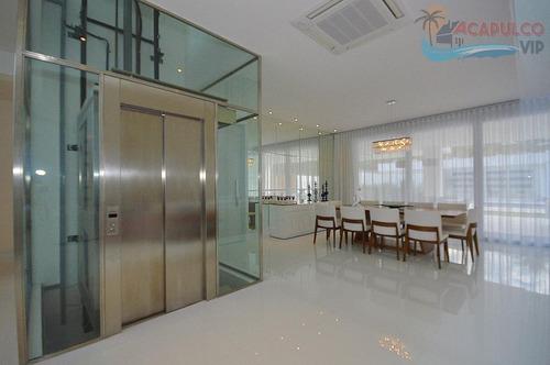 mansão novissima - melhor avenida do condomínio - próximo a portaria - ca0127
