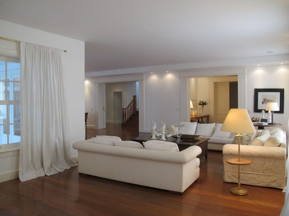 mansão venda belvedere - 8469