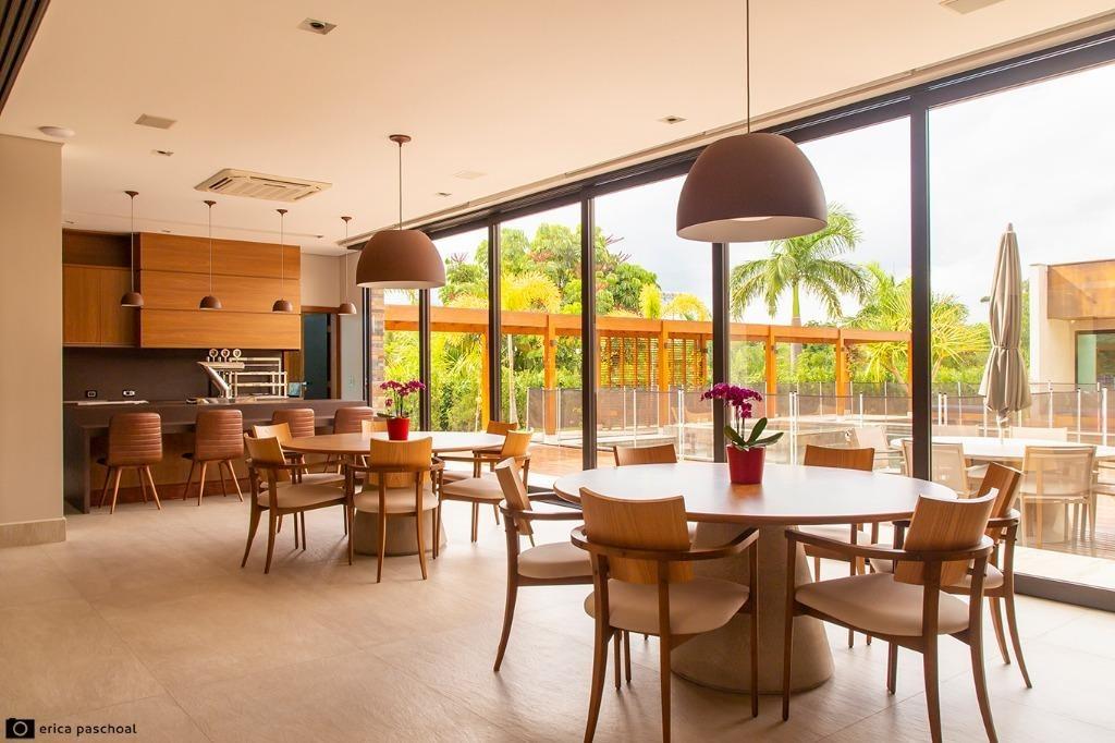 mansão à venda no condomínio fazenda vila real de itu em itu/sp - ca1712