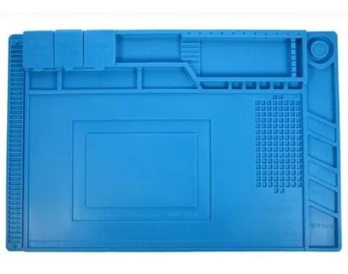 manta antiestática celulares electronica técnicos tablet