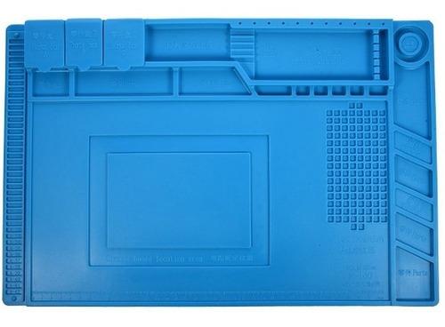 manta antiestatica silicona individual grande tecnicos yaxun