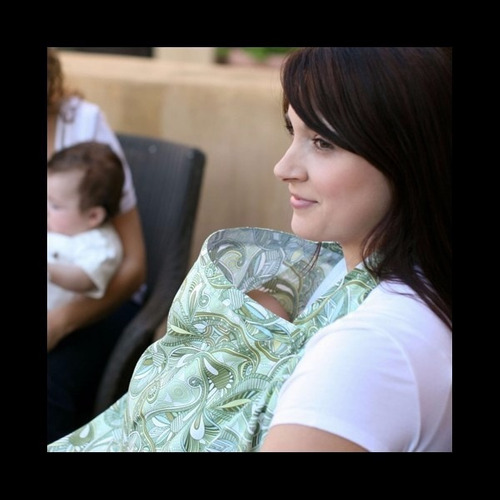 manta cobertor lactancia para lactar cojin amamantar bebe