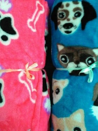 manta / cobertor pet - quarteto pet
