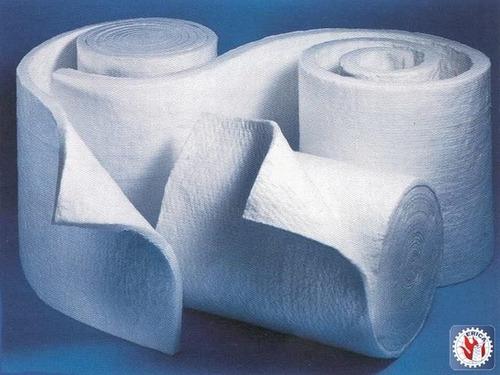 manta de cerámica para revestimiento de hornos