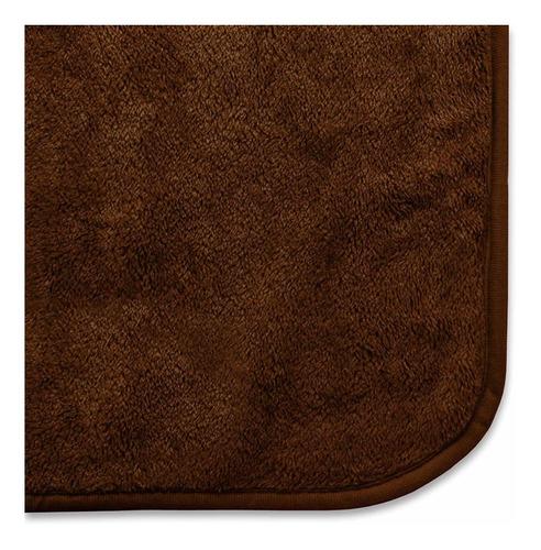 manta de lana manta de felpa para sofá o cama queen si...