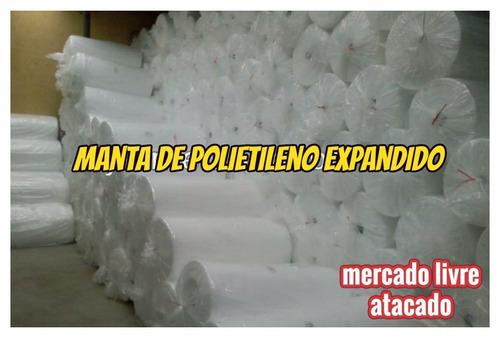 manta de polietileno expandido 8mm foampak embalagem espuma